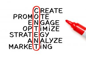 Strategies of Content Creation